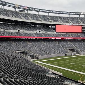 File photo of Metlife Stadium in East Rutherford, New Jersey (© Per-Anders Pettersson/Getty Images)