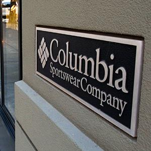 Credit: The Columbia Sportswear flagship store in Portland, Ore