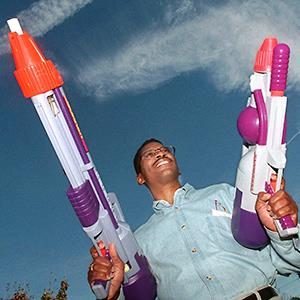 Credit: © John Bazemore/AP