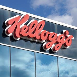 Caption: Kellogg's office buildingCredit: © Helen Sessions/Alamy