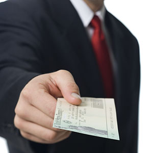 6 ways to save your tax refund © Rubberball Productions/Getty Images