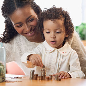 9 don't miss tax breaks for parents © JGI/Getty Images/Getty Images