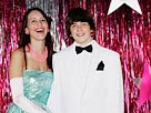 Image: Prom couple (© Tim Jones/Getty Images)