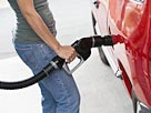 Image: Filling fuel tank (&#169; Corbis)