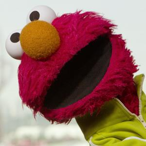 Credit: Joel Ryan/AP Photo&#xA;Caption: File photo of Elmo from Sesame Street visiting the Olympic Park in east London on Aug 10, 2012