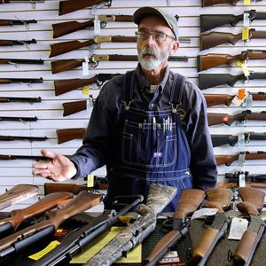 Credit: Seth Perlman/AP