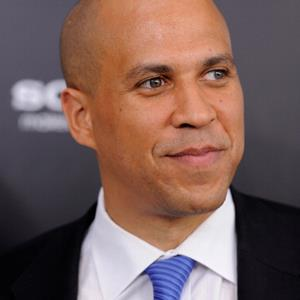 Newark Mayor Cory Booker in June 2011 ( Jemal Countess/Getty Images)