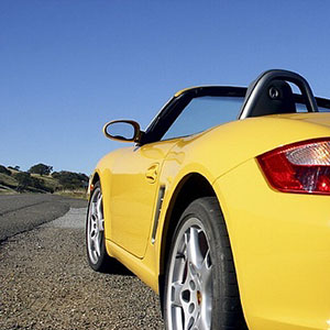 Image: Convertible -- Carlos S.Pereyra, Pixtal, age 