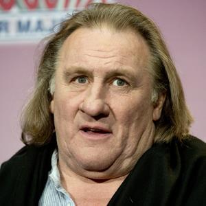 Gerard Depardieu in September 2012 ( Michael Gottschalk/dapd/AP Photo)