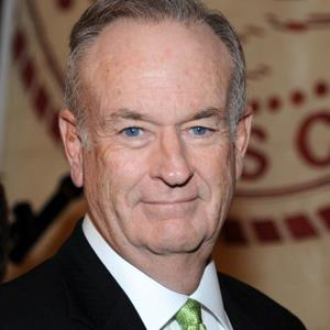 Image: Bill O'Reilly attends the signing of the book 'Thank The Liberals ... For Saving America' at the New York Friars Club (© Ilya S. Savenok/Getty Images)