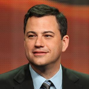 Jimmy Kimmel in July 2012 ( Frederick M. Brown/Getty Images)