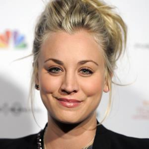 Kaley Cuoco in December 2012 ( Chris Pizzello/Invision/AP)