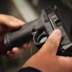 Credit: Scott Olson/Getty Images