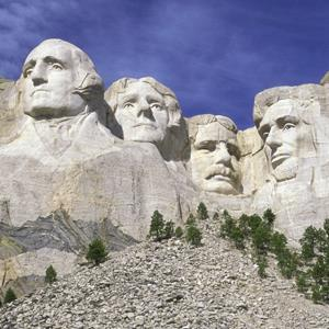 Credit: Purestock/Getty Images&#xA;Caption: Mount Rushmore National Memorial South Dakota