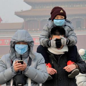 Credit ChinaFotoPress/ChinaFotoPress via Getty Images