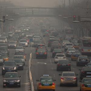 Credit: Ed Jones/AFP/Getty Images