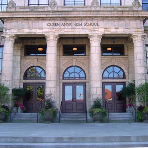 Credit: Via: http://aka.ms/ngimro; 2013 Queen Anne High School
