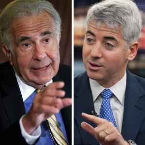 Credit: From left: Chip East/Reuters ; Jonathan Fickies/Bloomberg via Getty Images