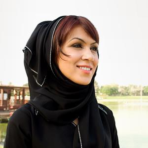 Young woman wearing a hijab (Image Source/Getty Images)