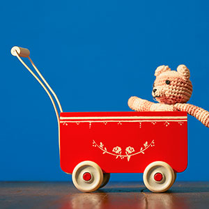 Image: Teddy Bear (Fancy/Veer/Corbis/Corbis)