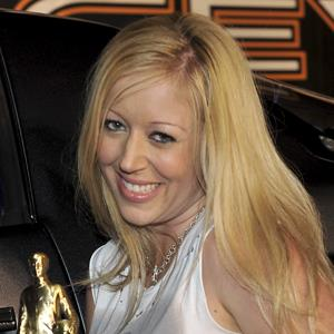 File photo of Lynsi Torres on Feb. 24, 2012 (Bob Johnson/Bloomberg via Getty Images)