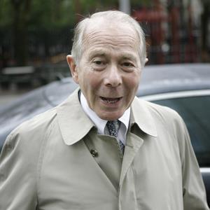 Former American International Group (AIG) Inc. CEO Maurice 'Hank' Greenberg in June 2009 (Seth Wenig/AP Photo)