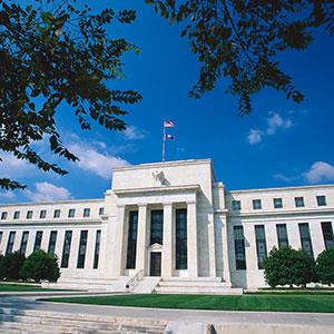Image: Federal Reserve Building ( Hisham Ibrahim/Corbis)