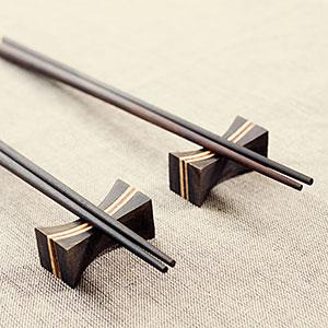 Image: Pair of chopsticks, close-up -- Sergei Kozak, Photographer