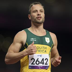 File photo of Oscar Pistorius in September 2012 ( Sebastian Widmann/dapd/AP Photo)