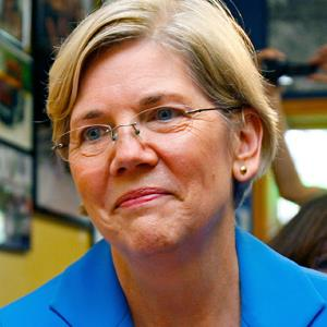 Credit: Adam Hunger/Reuters&#xA;Caption: Elizabeth Warren
