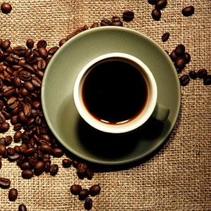 Image: Coffee (© HD Connelly/Getty Images/Getty Images)