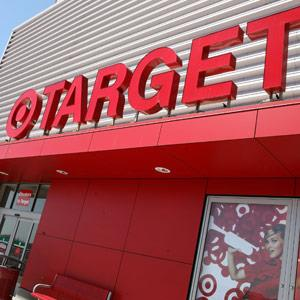 Target store in San Bruno, California /Justin Sullivan/Getty Images