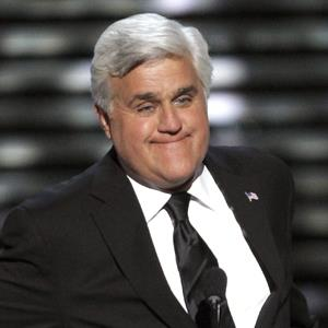 File photo of Jay Leno in July 2011 ( Matt Sayles/AP Photo)
