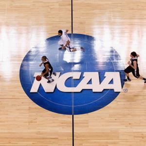 File photo of the Lehigh Mountain Hawks playing against the Xavier Musketeers during the 2012 NCAA Men's Basketball Championship on March 18, 2012 in Greensboro, North Carolina (Streeter Lecka/Getty Images)