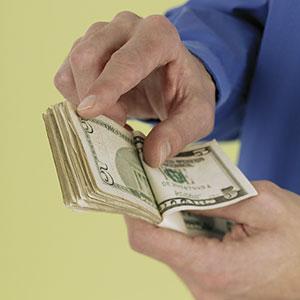 Image: Money (Comstock Images/Jupiterimages)
