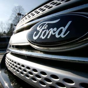Ford 2011 Explorer - Toby Talbot, AP Photo