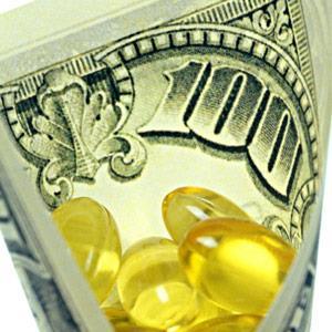 Image: Pills © SuperStock