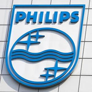 File photo of Philips headquarters in Amsterdam (© Lex Van Liefshout/AFP/Getty Images)