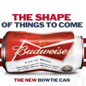 Credit: 2013 Anheuser-Busch