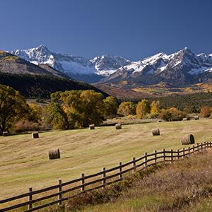 Ranch in Colorado ( Don Grall/Photolibrary/Getty Images)