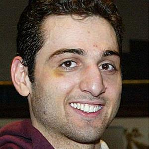 Tamerlan Tsarnaev. copyright The Lowell Sun &amp; Robin Young/AP