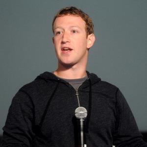 Mark Zuckerberg (© Noah Berger/Bloomberg via Getty Images)