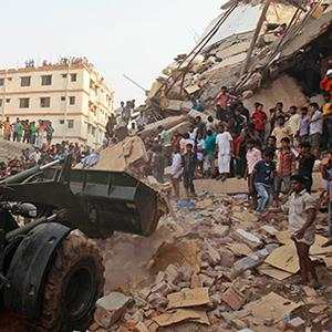 Credit: © A.M.Ahad/AP