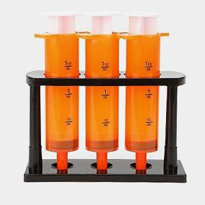 Syringe Shot Shooters from Urban Outfitters.com (© UrbanOutfitters.com)
