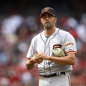 File photo of Jeremy Affeldt of the San Francisco Giants during an MLB game at Chase Field on April 8, 2012 in Phoenix, Arizona (© Christian Petersen/Getty Images)