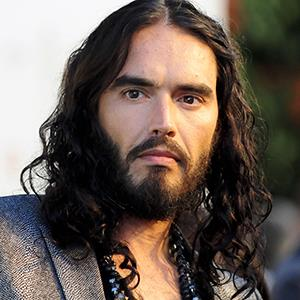 File photo of Russell Brand on June 26, 2012 (© Gus Ruelas/Newscom/Reuters)