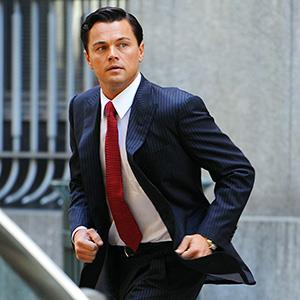 'The Wolf of Wall Street' film set in New York City, on Sep. 25, 2012 (© Buzz Foto/Rex Features)
