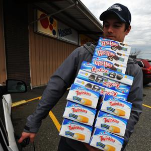 Credit: © Philip A. Dwyer/Bellingham Herald/MCT via Getty Images