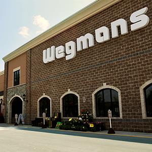 Wegmans grocery store in Fairfax, Va. (© Jacquelyn Martin/AP Photo)