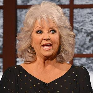 Paula Deen (© Slaven Vlasic/Getty Images)